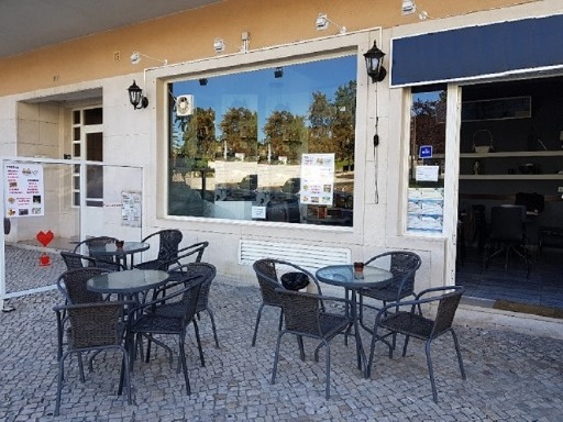 Coffee Shop / Snack Bar › Sintra |