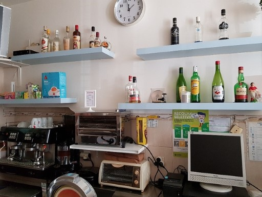 Coffee Shop / Snack Bar › Lisboa |