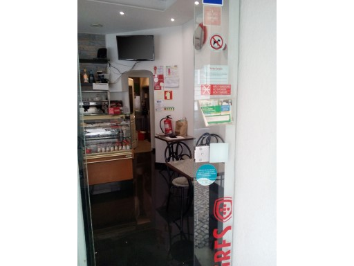 Coffee/Snack Bar for Sale in Areeiro, Lisbon |