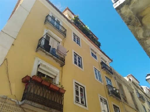 Fully renovated Apartment homes in Bairro Alto |  | 1WC