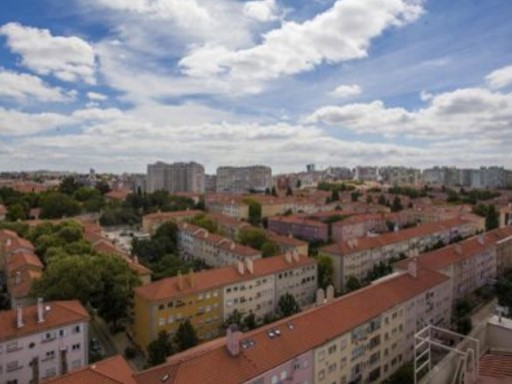 Apartment › Lisboa | 5 Bedrooms