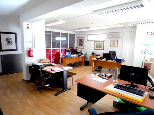 Warehouse › Cascais |