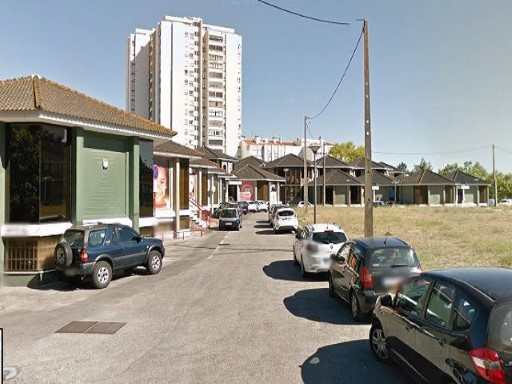 Shop/Office for sale in Linda-a-Velha, Oeiras |