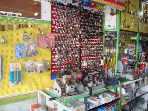 Hardware store business for Sale in Rio de Mouro, Sintra |