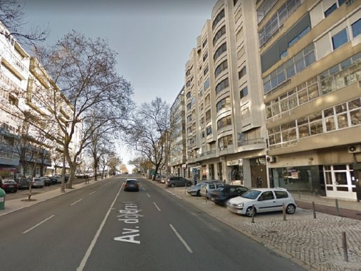 Apartment houses for sale in Alvalade, Lisbon | 2 Bedrooms | 2WC