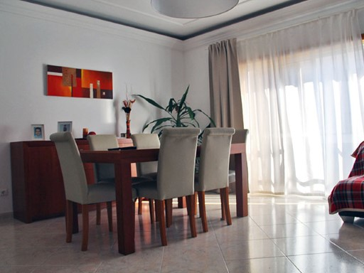 Apartment › Sintra | 4 Bedrooms | 3WC