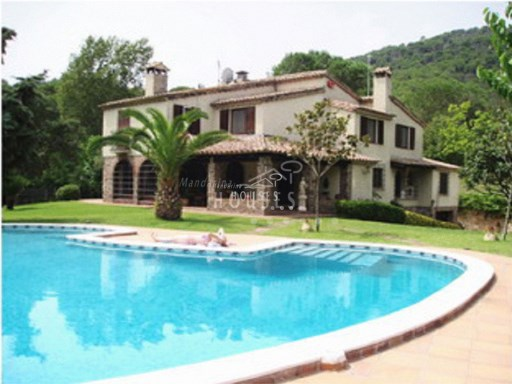 Country Home › Tordera | 12 Bedrooms