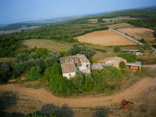In agricultural land stone farmhouse | 5 Bedrooms