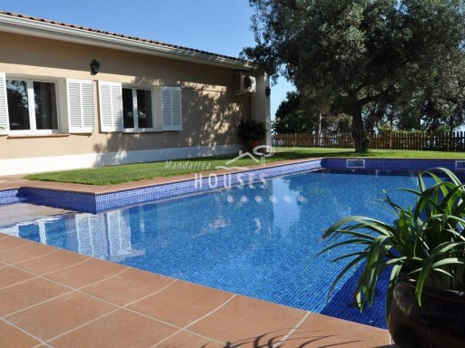 House › Lloret de Mar | 5 Bedrooms | 2WC