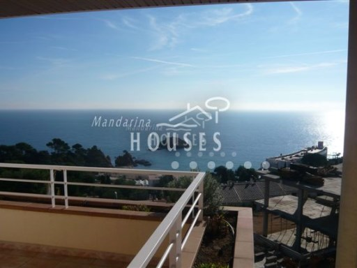 1057. villa with spectacular sea views. Tossa de Mar | 5 Bedrooms | 4WC