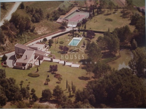 Magnificent home in Banyoles in an area of 27000 m 2, ref. 1161 | 5 Bedrooms | 6WC