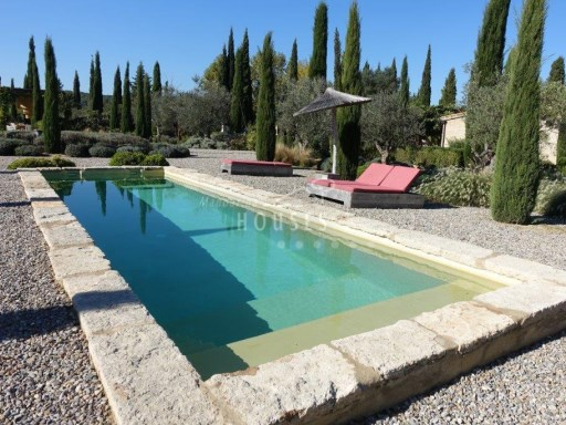 Property of 2 hectares for sale in the Costa Brava. Alt Empordà. With swimming pool and equestrian facilities ref.1508 | 7 Bedrooms