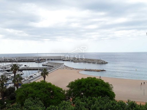 Manor House hotel, hostel, restaurant or home, in front of the sea in Blanes. REF.1334 | 22 Bedrooms | 12WC