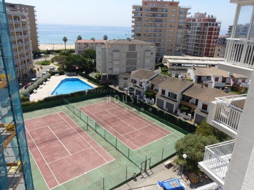 Apartment with 3 bedrooms for sale in Sant Antoni de Calonge REF. 1526 | 2 Bedrooms | 2WC