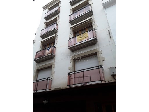 Apartment for sale 50 meters from the beach ref.1355 | 3 Bedrooms + 2 Interior Bedrooms | 2WC