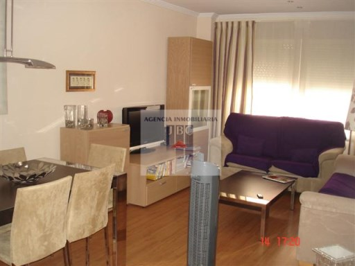 Flat › Alcoy/Alcoi | 3 Bedrooms | 2WC
