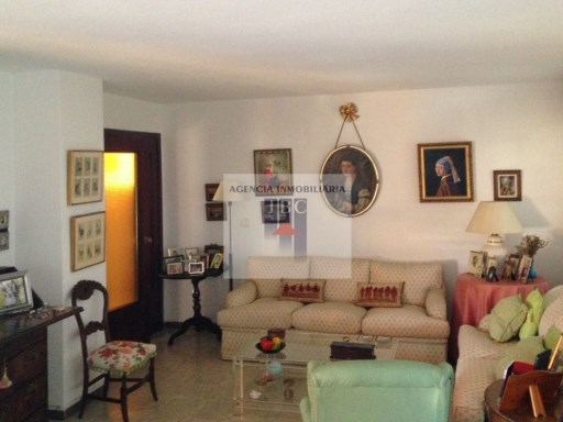 Apartment › Alicante/Alacant | 5 Bedrooms | 2WC