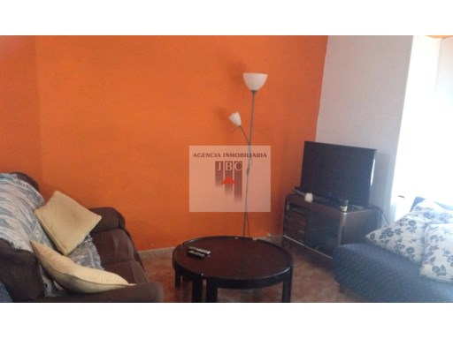 Flat › Alcoy/Alcoi | 4 Bedrooms | 1WC