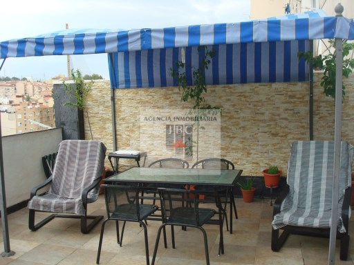 Flat › Alcoy/Alcoi | 3 Bedrooms | 1WC
