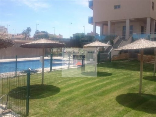 Apartment › el Campello | 3 Bedrooms | 2WC