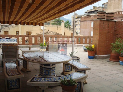 Penthouse › Alcoy/Alcoi | 3 Bedrooms | 2WC