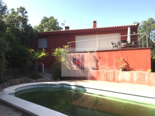 Villa › Bocairent | 3 Bedrooms | 2WC