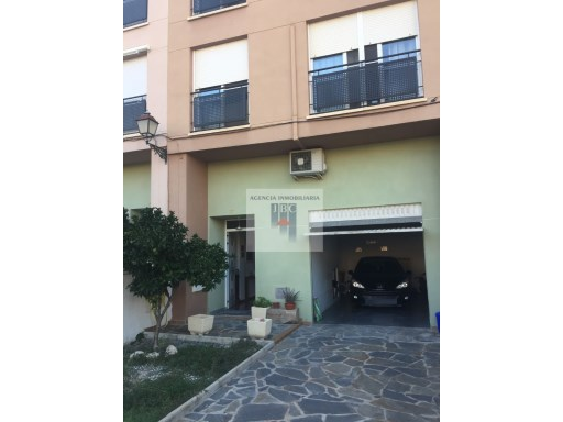 Terraced House › Alcoy/Alcoi | 4 Bedrooms | 2WC