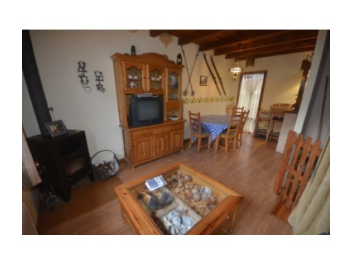 Terraced House › Villanova | 3 Bedrooms