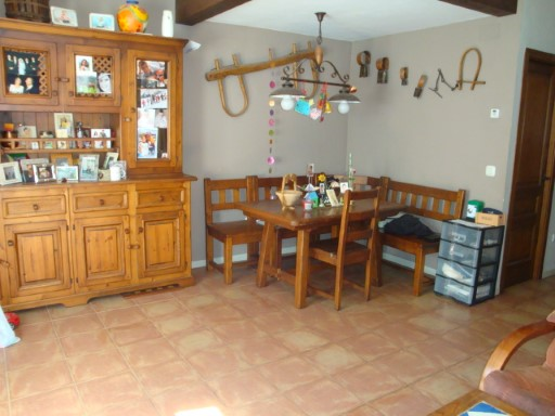 Terraced House › Sahún | 3 Bedrooms | 2WC