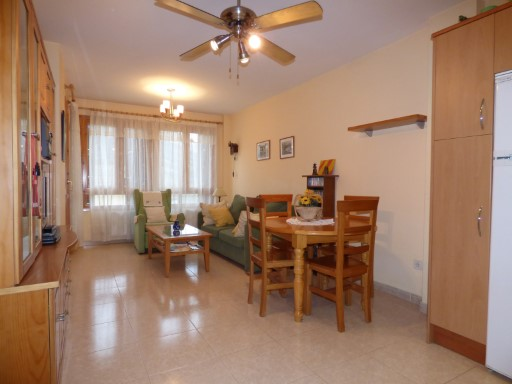 Apartment › Campo | 2 Bedrooms | 1WC