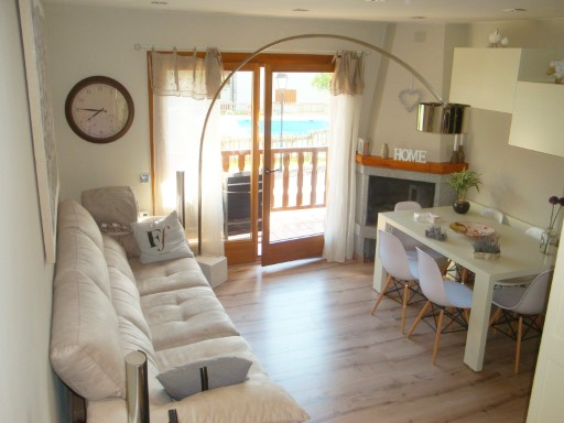 Terraced House › Benasque | 4 Bedrooms | 2WC
