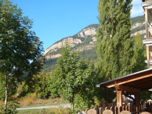 Ground floor › Benasque | 2 Bedrooms | 2WC