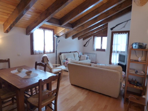 Penthouse › Sesué | 3 Bedrooms | 2WC