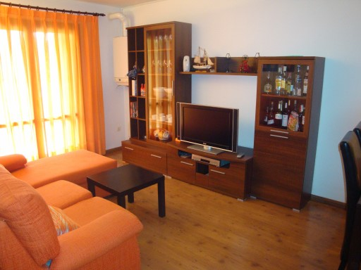 Apartment › Foradada del Toscar | 2 Bedrooms