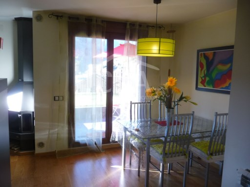 2 bedrooms with garden in centre of Ordino | 2 Zimmer