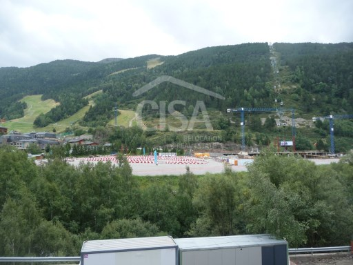 Apartment › Canillo | 0 Bedrooms