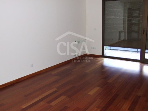 Apartment with 2 bedrooms in a modern building with terrace, parking-space and storage room | 2 Bedrooms | 1WC