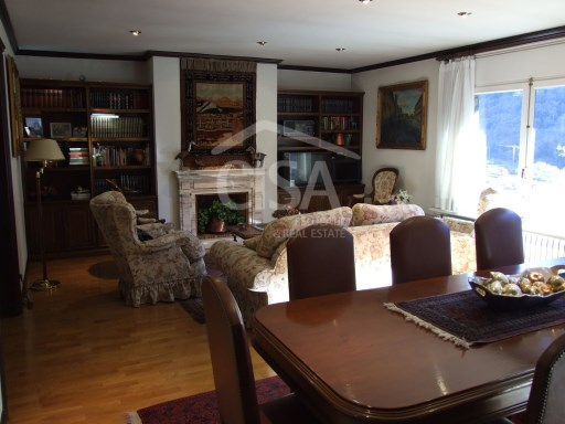 Luxury penthouse with 4 bedrooms in one of the best areas of Andorra la Vella | 4 Bedrooms | 4WC