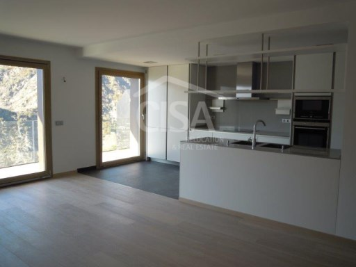 Penthouse › Escaldes-Engordany | 3 Bedrooms | 2WC