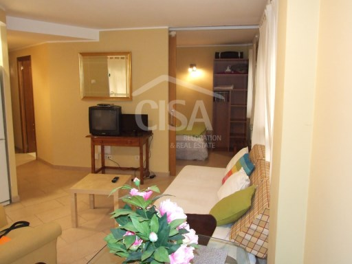2-room apartment in the centre of Canillo. | 2 Bedrooms | 1WC