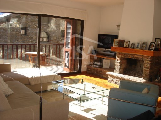 Terraced house 4 rooms in El Tarter | 4 Bedrooms | 2WC