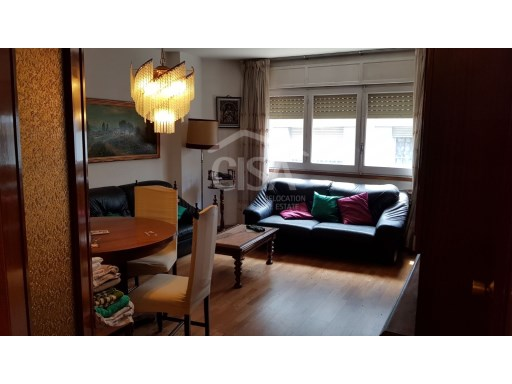 Central apartment with 3 bedrooms | 3 Bedrooms | 2WC