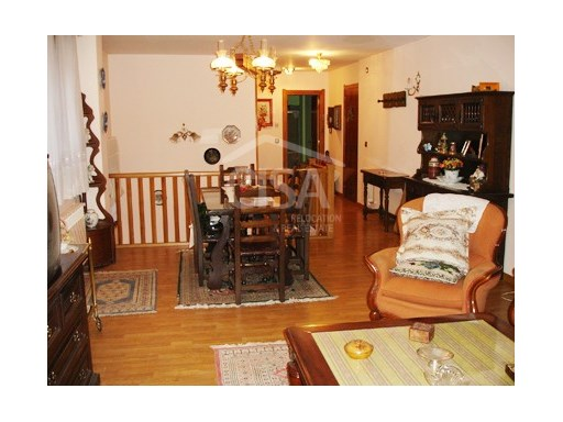 Cosy duplex apartment in the traditional village | 3 Zimmer | 3WC