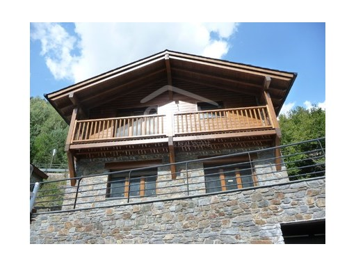 Chalet › Ordino | 4 Bedrooms | 3WC