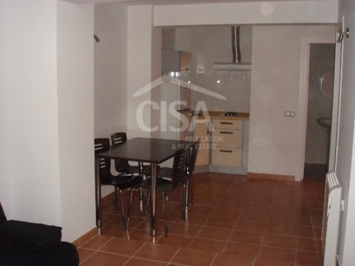 Penthouse › Encamp | 2 Zimmer | 1WC