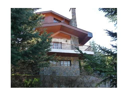 Chalet › La Massana | 6 Bedrooms | 3WC