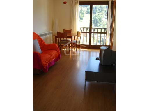 Apartament › Canillo | 1 Habitació | 1WC