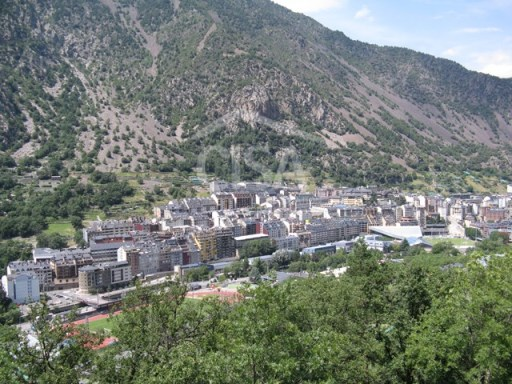 Terraced House › Andorra la Vella | 3 Bedrooms | 2WC