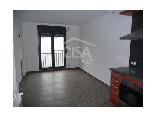 New build - 2 bedrooms with parking-space  | 2 Bedrooms | 1WC