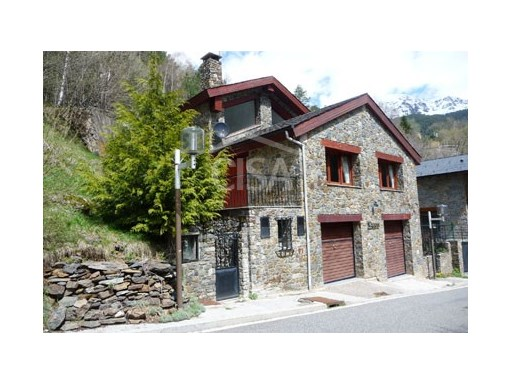 Chalet › Ordino | 3 Bedrooms | 2WC